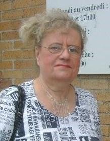 Annette (Morin)  Pelletier