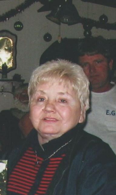 Betty Sharon  Herget