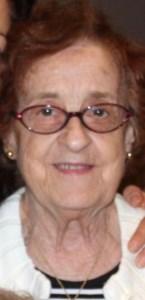 Mary A.  (Riccio) Ippolito