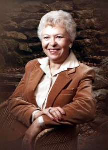 Gladys  Wise