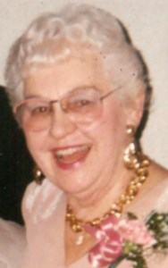 Dorothy Lorraine  Hanson