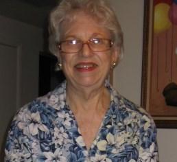 Sophie M.  Garafola