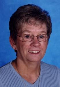 Margaret Grace  Oxman