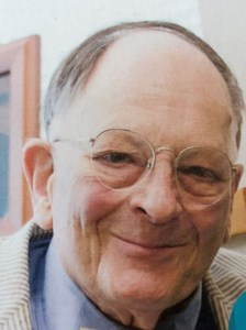 Michael Gary  Ehrlich MD