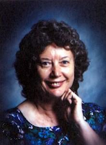 Betty Lou  Faber