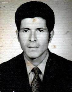 Maximiliano  Calderon