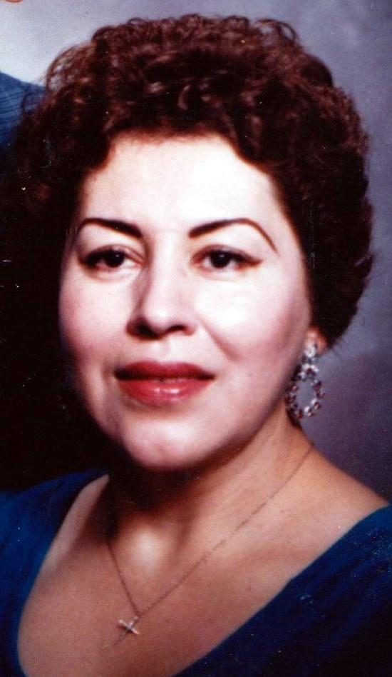 Yolanda  Barcenas