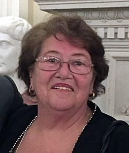Veronica F.  Cudmore