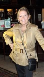 Roslyn Jane  Correa