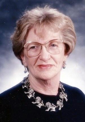 Priscilla M.  Swenson