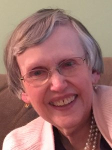 Barbara Ann  Stenton