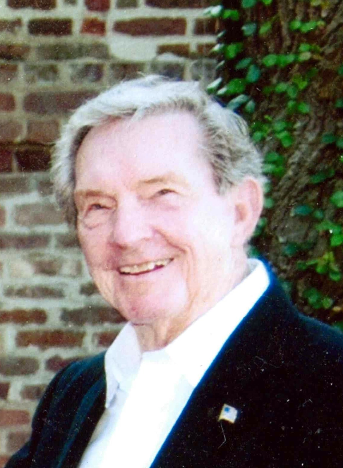 Jack Thompson Obituary - Colleyville, TX