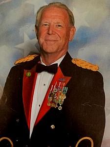 Clarence Andrew  Shelton III