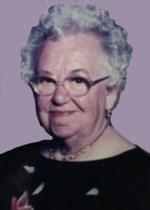 Leocadia Berube