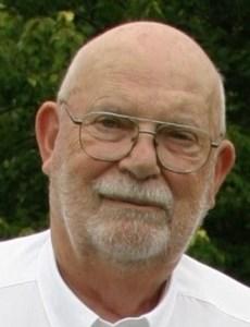 Donald O.  Negus