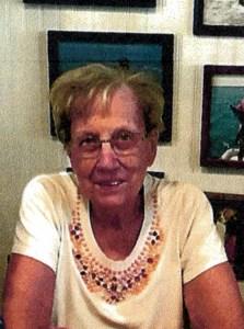 Patricia E.  Goldstein