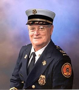 Donald Thomas  Bock