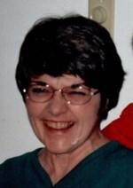 Peggy Marshlain