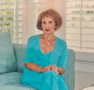 Joyce Margaret  Johnson