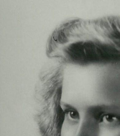 Marilyn Jeanette  Stewart