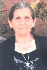 Ma. Jubentina  Sanchez Herrera