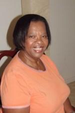 Miriam Brown