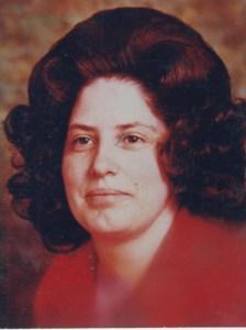 Betty Jean  Cutshaw