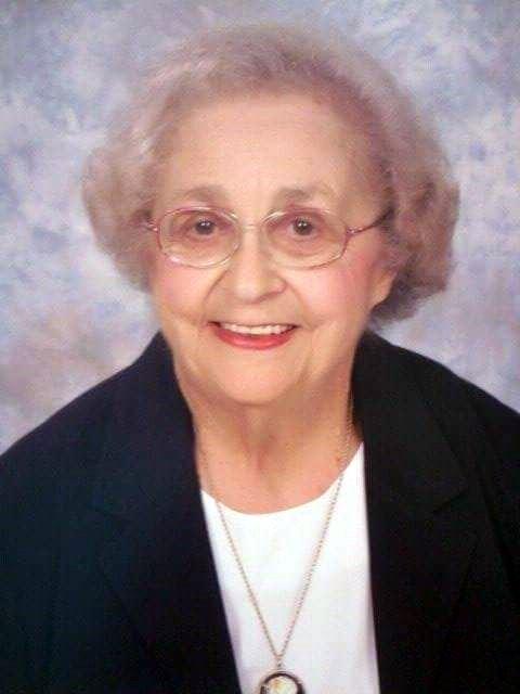 Violet Jane  West