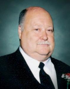 Eddie H.  VanHoosier