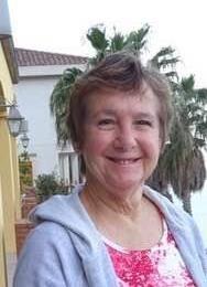 Elizabeth Marcia Edwards  Farber