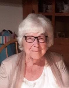 Leverne Teresa  Hogan