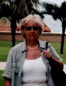 Helen Louise  Lambert