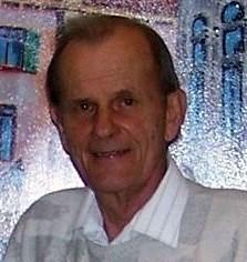 John M.  Cvitkovich