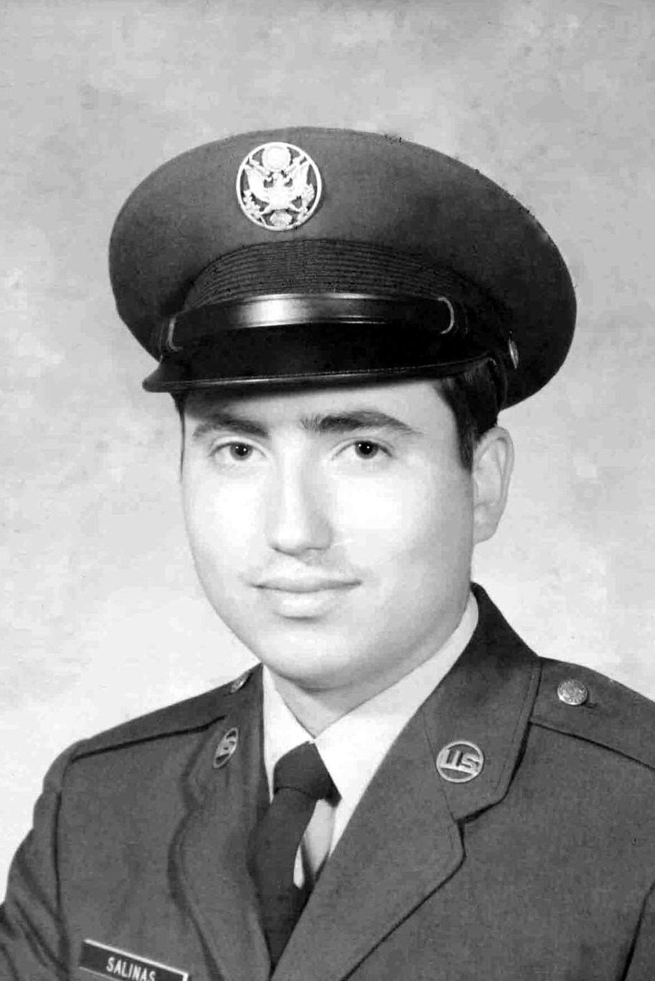 Raymond Fuentes Salinas Obituary - CLUTE, TX
