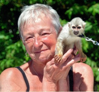 Linda Joyce  Mansell