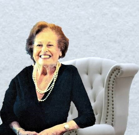 Lena Margaret Gullo  Muchaw
