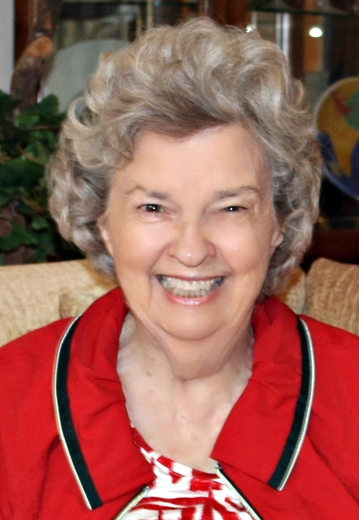 Jeanette  Love  Armstrong