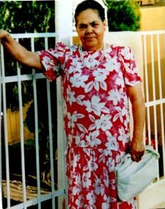 Maria Teresa  Gutierrez