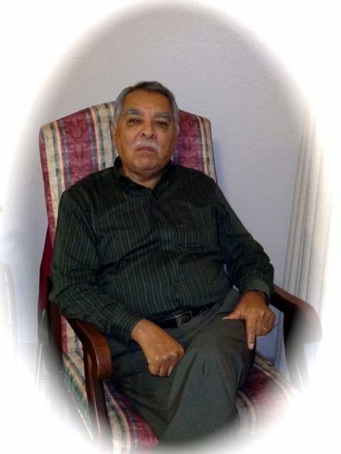 Joe P.  Acevedo-Aguilar