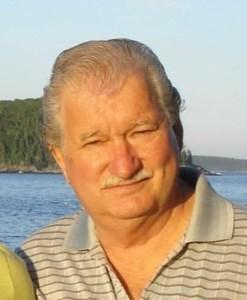 """Anthony """"Tony"""" Joseph  Rhodes Sr."""