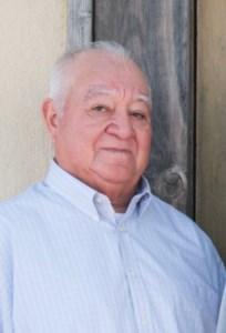 Leon  Bustos Bustamante