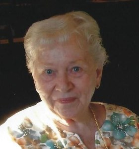 Joan Marie  Tucker Dorsey
