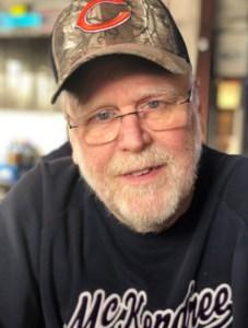 Gary C  Baker