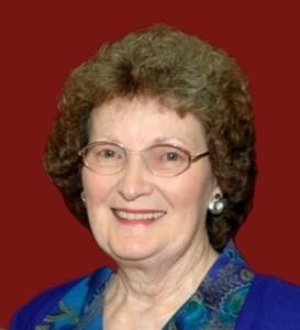 Mary Virginia  Elsbury