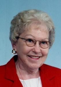 Joyce Irene  Modlin