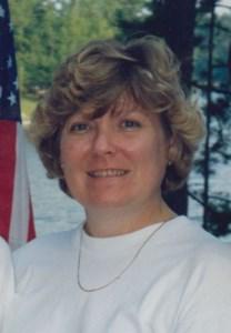Anita Syfrett  Warren