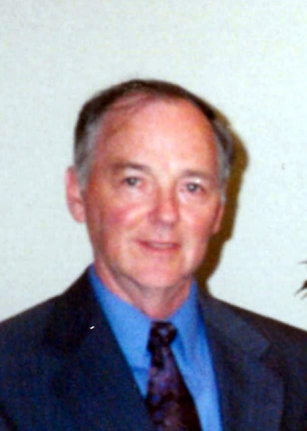 Stephen Archibald  MacNeil