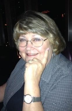 Carole Christiansen