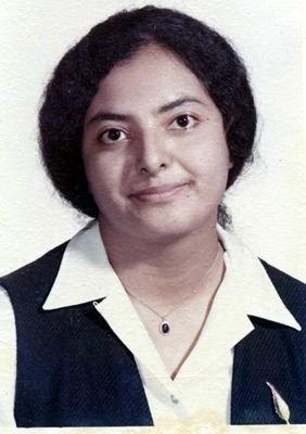 Elvira Gutierrez
