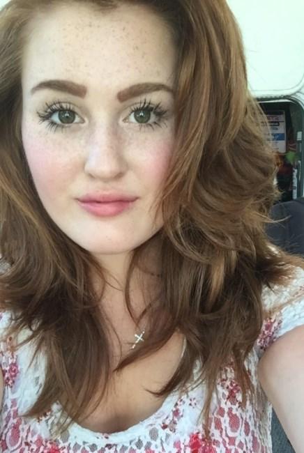 Neve Marcella Tyler Obituary - Keene, NH